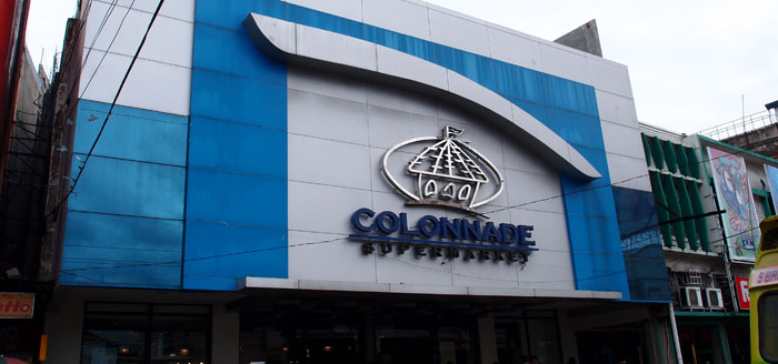 colon-malls