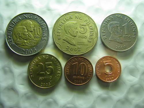 PhilippinePesoCoins