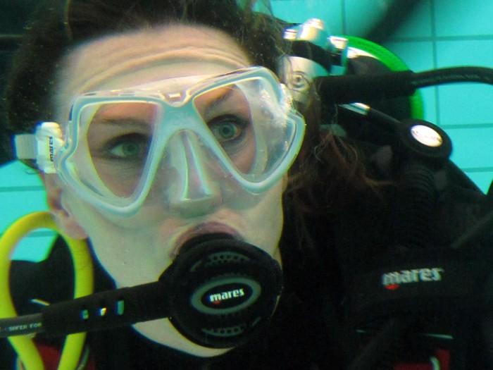 Yu Diving February 2011