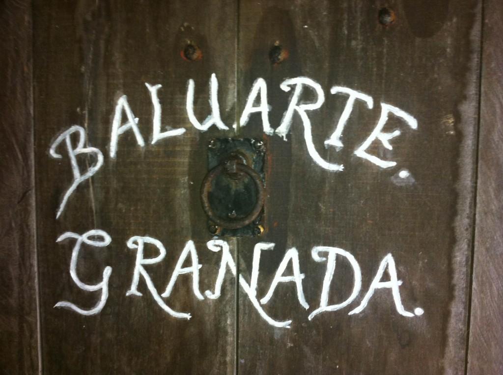 baluarte-granada