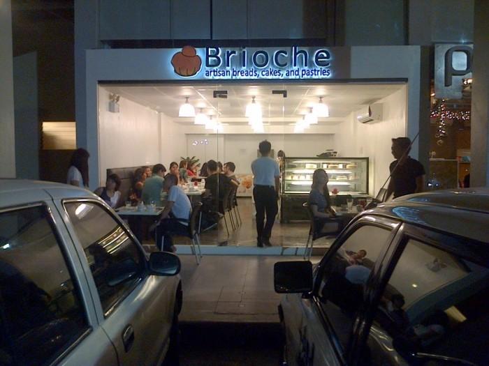 brioche-pastries