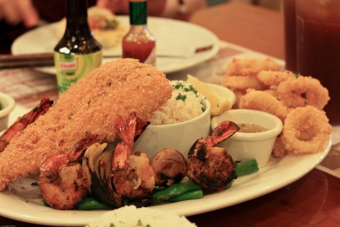 Fisherman's Catch by Bigby's Cafe & Restaurant