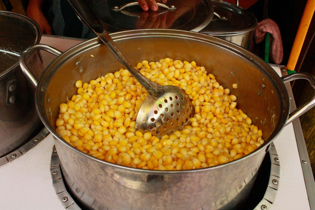 CookingCorn