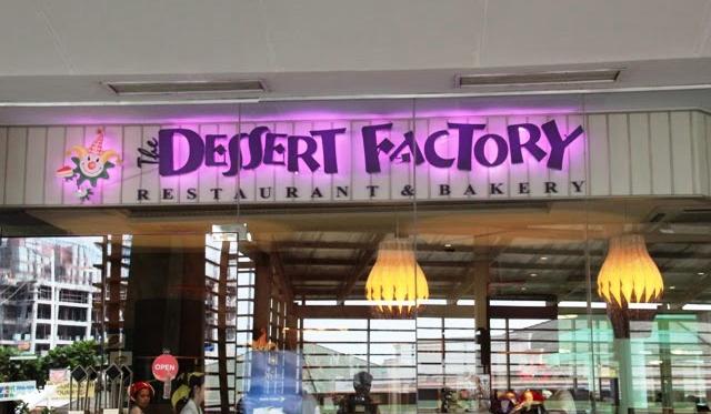 dessert-factory