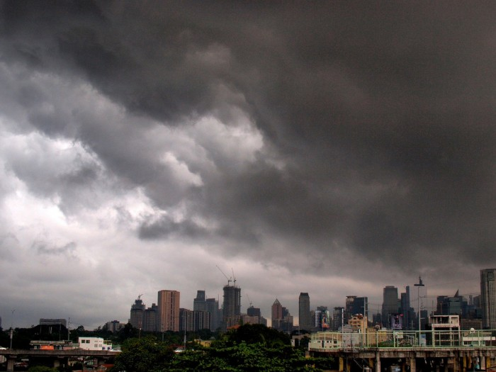Typhoon Helen