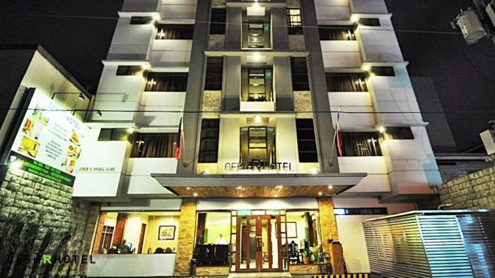 Cebu-R-Hotel