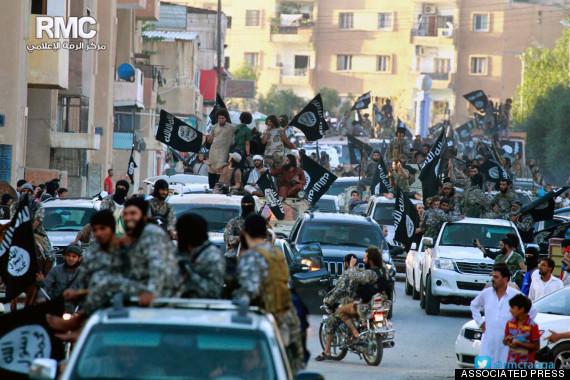 Mideast Syria Airstrikes Analysis