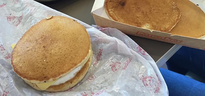 pancake-sandwich