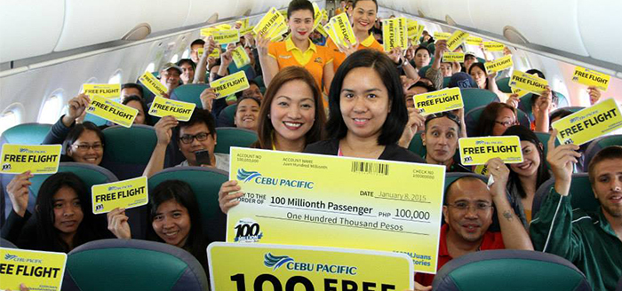 cebu-pacific-100-million-passenger