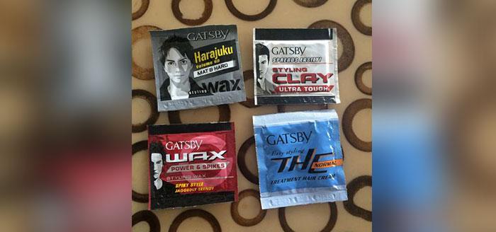 gatsby-hair-wax