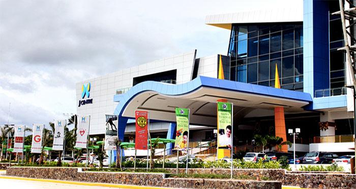 j-centre-mall