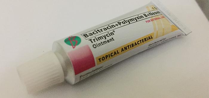 trimycin