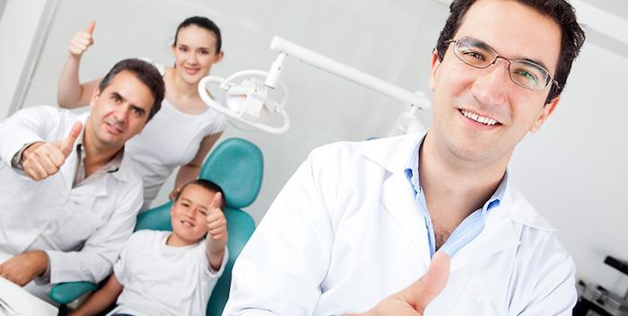 海外歯医者