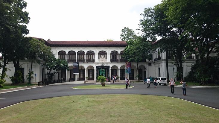 マラカニアン宮殿1
