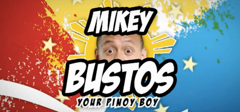 Mikey-Bustos
