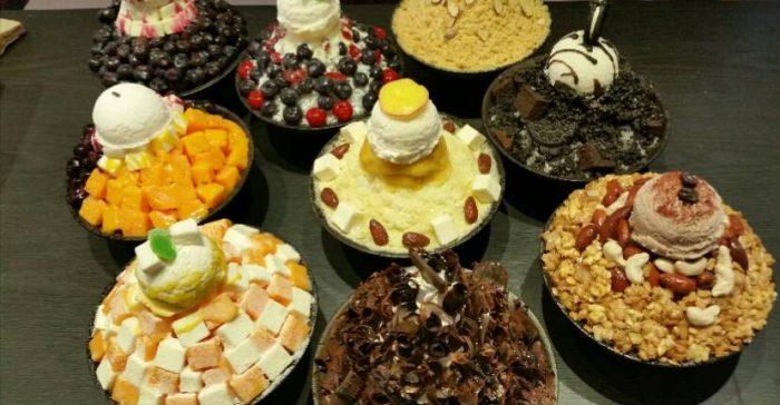 Sulbling-Dessert