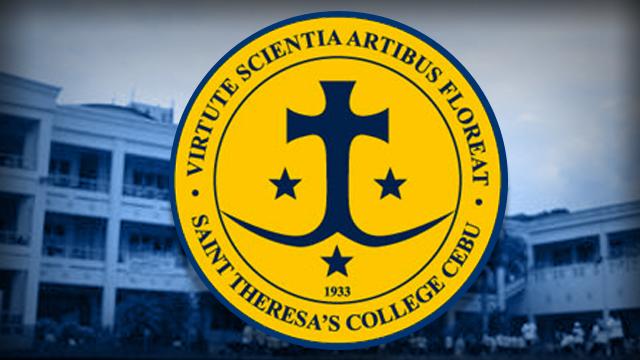 STC cebu