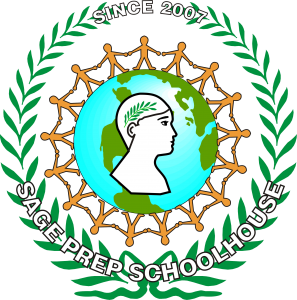 sage prep school logo 2007