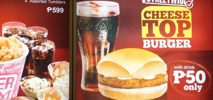 cheese-top-burger-kfc