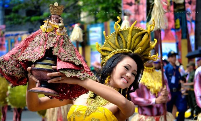 Sinulog Festival 2012 Photos (36)