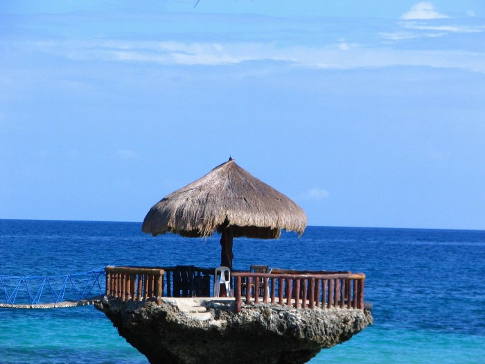 Heaven on earth: Camotes Island