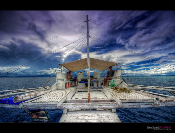 Island Hopping Cover
